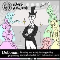 Word_Debonair