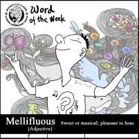 Word_Mellifluous